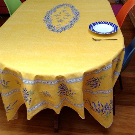 TABLE CLOTH MEDIUM