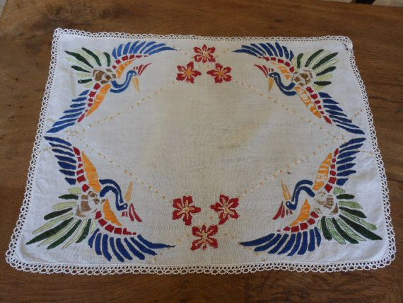 TABLE CLOTH-SMALL